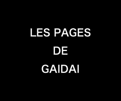 LES PAGES DE GAIDAI