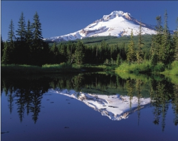 Oregon, home of some of America's most beautiful natural spaces
