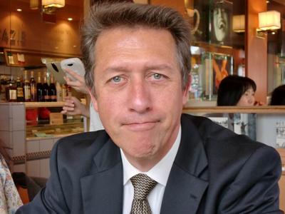 Associate professor Michael Cholewinski