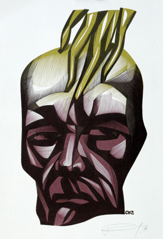 ドストエフスキーの肖像