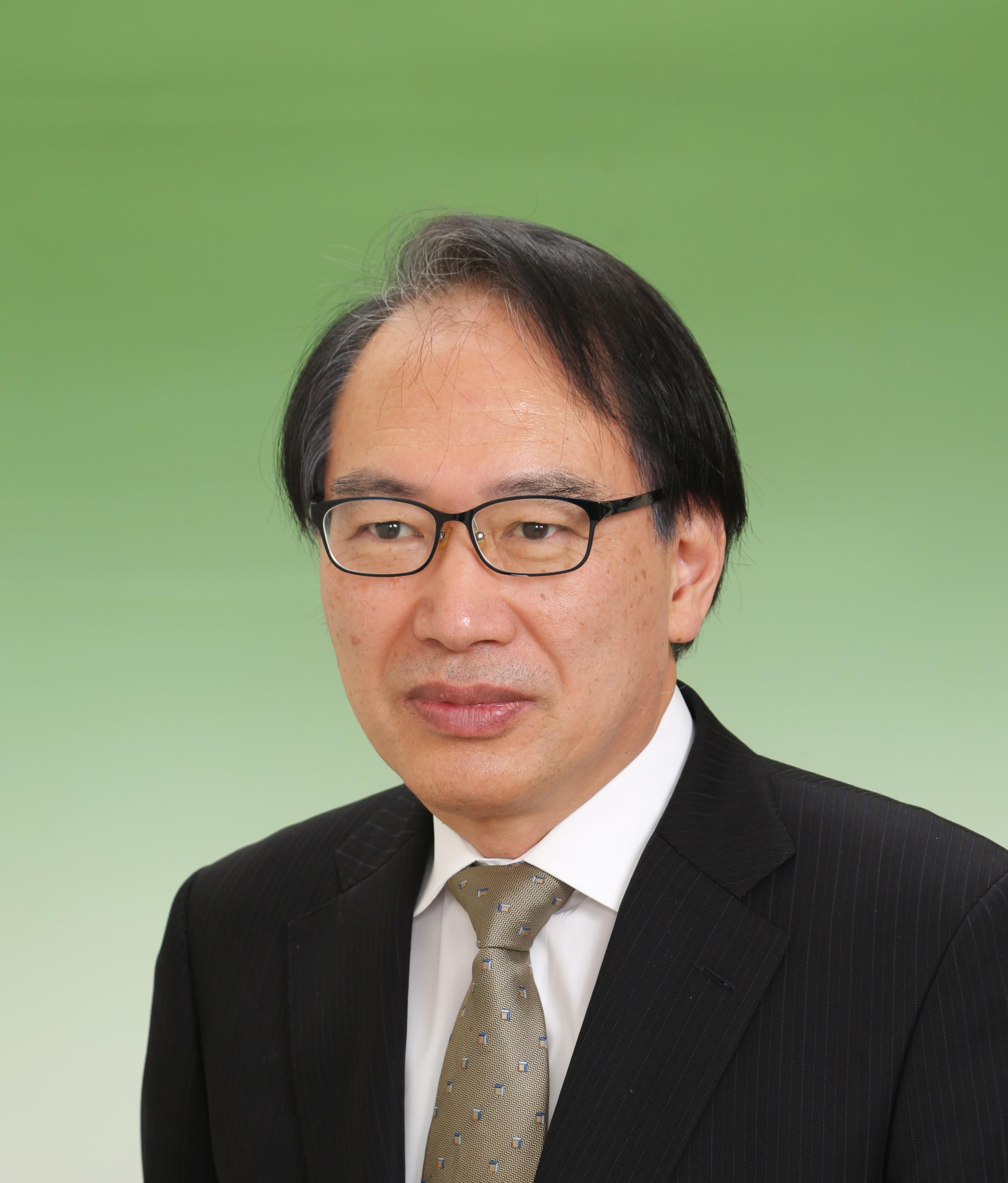 President's photo